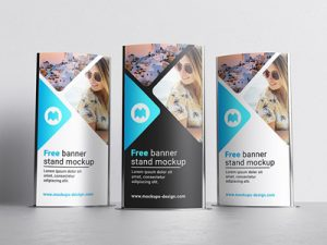 outdoor-display-stand-psd-mockup
